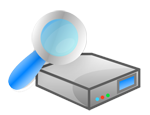 File Search Assistant Logo - click to download high-resolution version