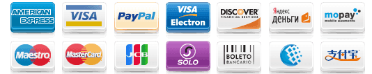 File Search Assistant - payment options